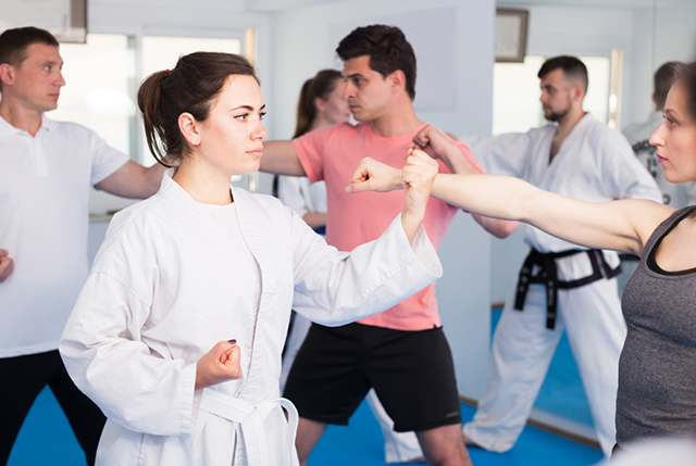 Noexperienceneeded, Martial Journey Academy of Martial Arts Point Cook Victoria