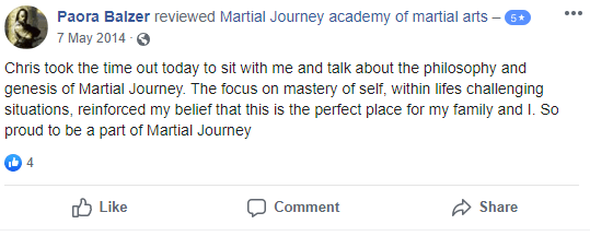 6, Martial Journey Academy of Martial Arts Point Cook Victoria