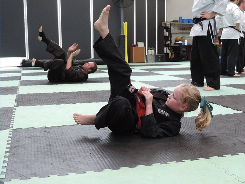 kids martial arts classes in point cook